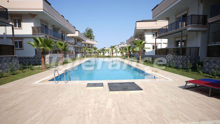 Новые просторные квартиры в Куздере, Кемере в комплексе с открытым бассейном - 42895 | Tolerance Homes
