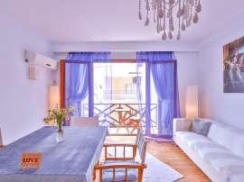 Вторичная трехкомнатная квартира в центре Каша с мебелью и техникой всего в 350 метрах от моря - 43515 | Tolerance Homes