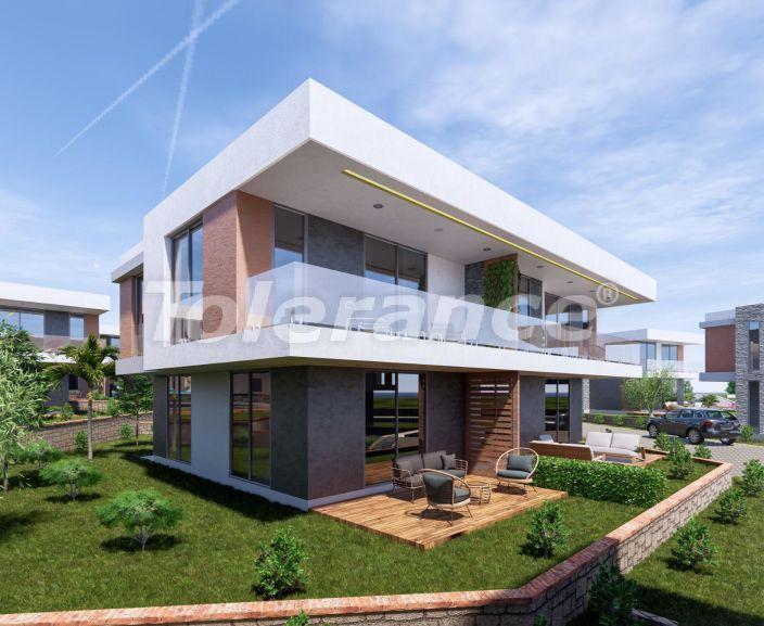 Новые квартиры в Акбюке, Дидим с рассрочкой от застройщика и видом на море - 43510   Tolerance Homes