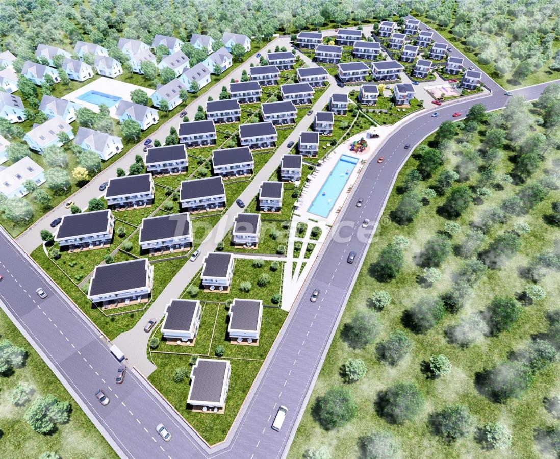 Новые квартиры в Акбюке, Дидим с рассрочкой от застройщика и видом на море - 43514   Tolerance Homes