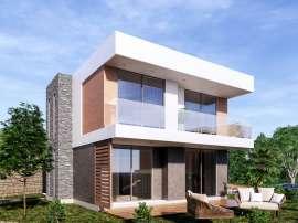 Виллы в Акбюке, Дидим в комплексе с рассрочкой от застройщика и видом на море - 43551 | Tolerance Homes