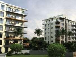 Квартиры в Чигли, Измире выгодные для инвестиций в комплексе с инфраструктурой в рассрочку - 45285   Tolerance Homes