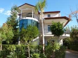 Роскошные виллы класса люкс в Чамьюва, Кемер в комплексе с садом и открытым бассейном - 45438 | Tolerance Homes