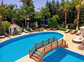 Бутик-апарт отель в Чамьюва, Кемер с разнообразным номерным фондом и великолепной территорией - 45660 | Tolerance Homes