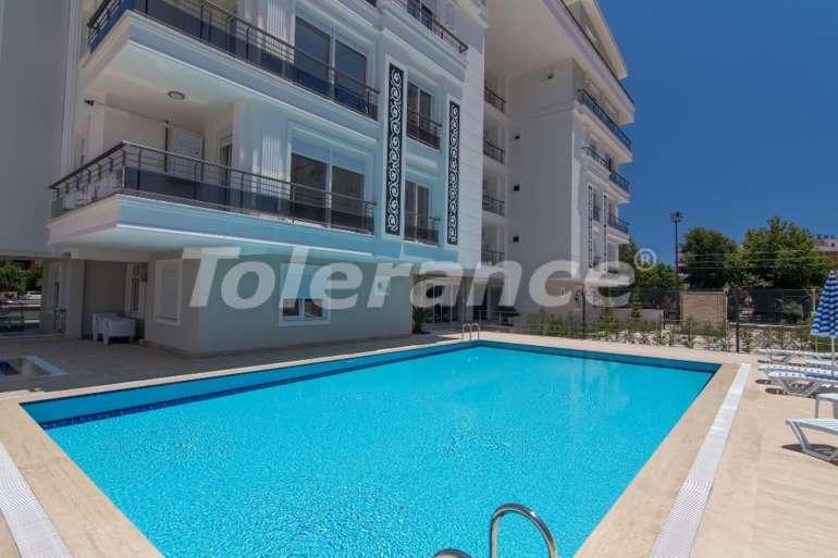 Вторичная трехкомнатная квартира в Лимане, Коньяалты от одного из лучших застройщиков - 663 | Tolerance Homes