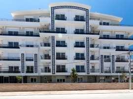 Вторичная трехкомнатная квартира в Лимане, Коньяалты от одного из лучших застройщиков - 661 | Tolerance Homes