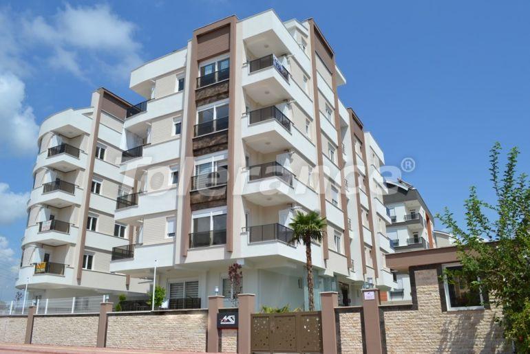 Вторичная двухкомнатная квартира  в Лимане, Коньяалты - 20710 | Tolerance Homes