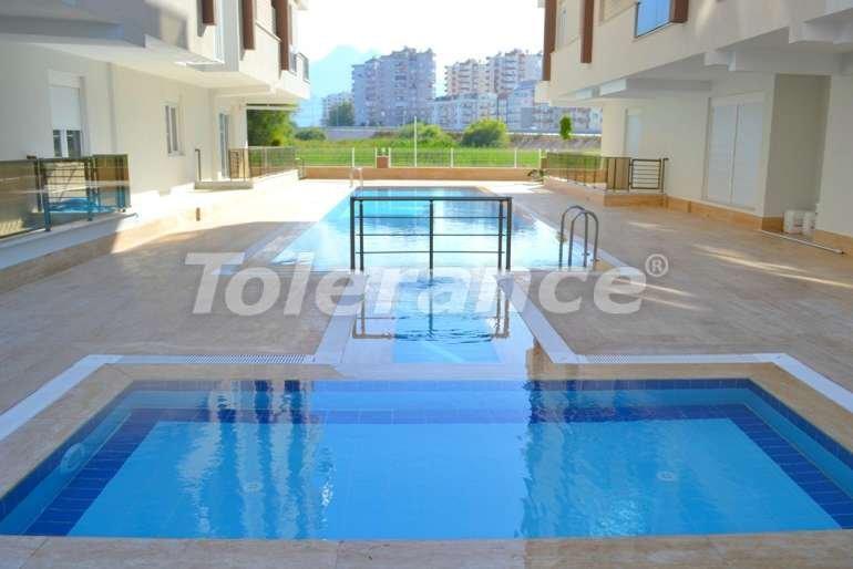 Вторичная двухкомнатная квартира  в Лимане, Коньяалты - 692 | Tolerance Homes