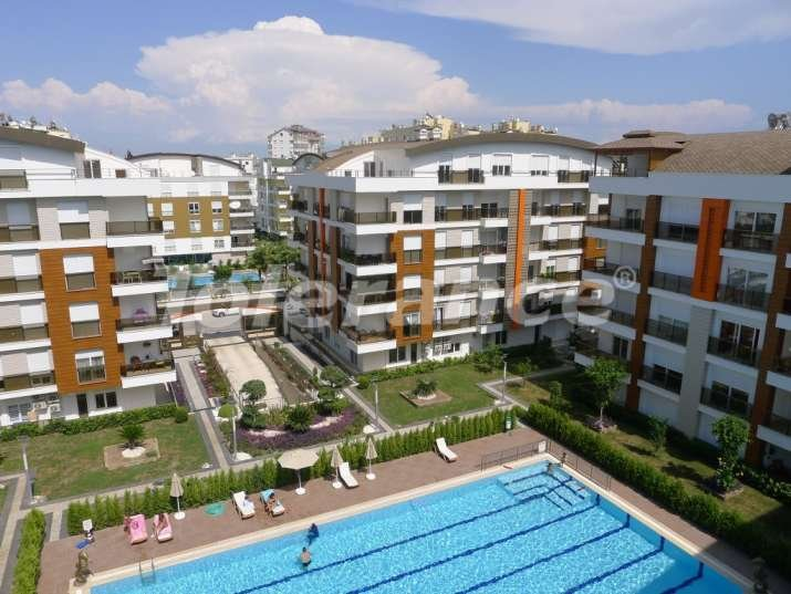 Квартиры в Лимане, Анталия рядом с  морем - 715 | Tolerance Homes