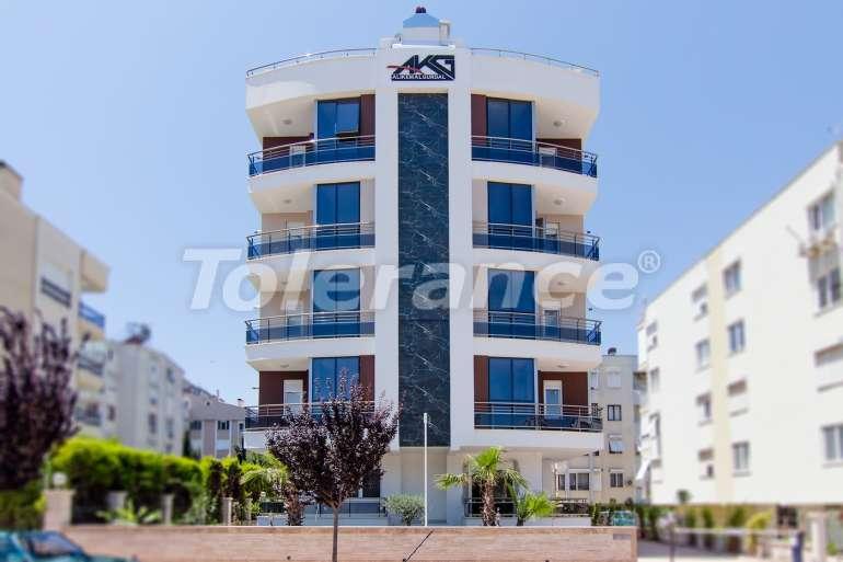 Трехкомнатная квартира в Лимане, Коньяалты рядом с морем - 1111 | Tolerance Homes