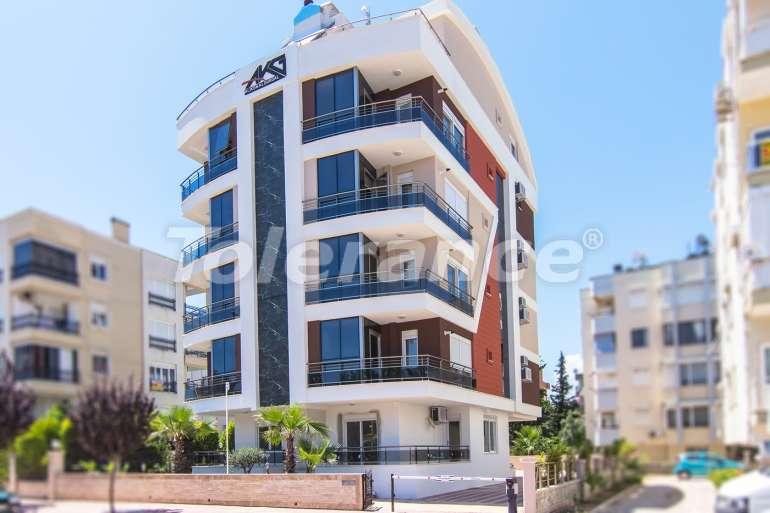 Трехкомнатная квартира в Лимане, Коньяалты рядом с морем - 1110 | Tolerance Homes