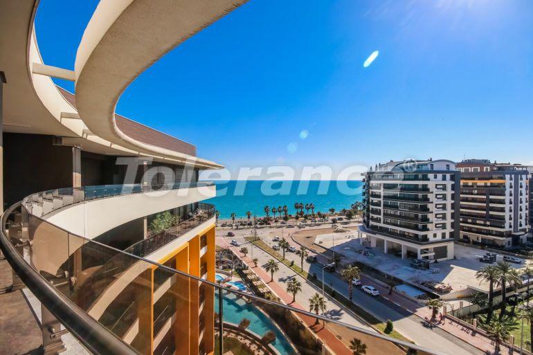 Элитные апартаменты в Лимане, Коньяалты на первой линии - 33527 | Tolerance Homes