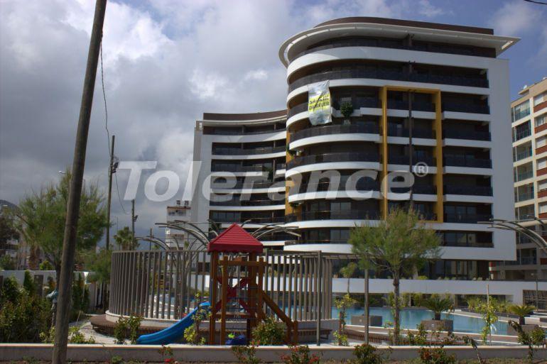 Элитные апартаменты в Лимане, Коньяалты на первой линии - 33545 | Tolerance Homes