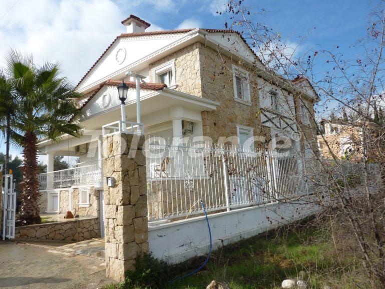 Отдельно стоящий дом в Дошемеалты, Анталия с бассейном, фитнесом и сауной - 22897 | Tolerance Homes
