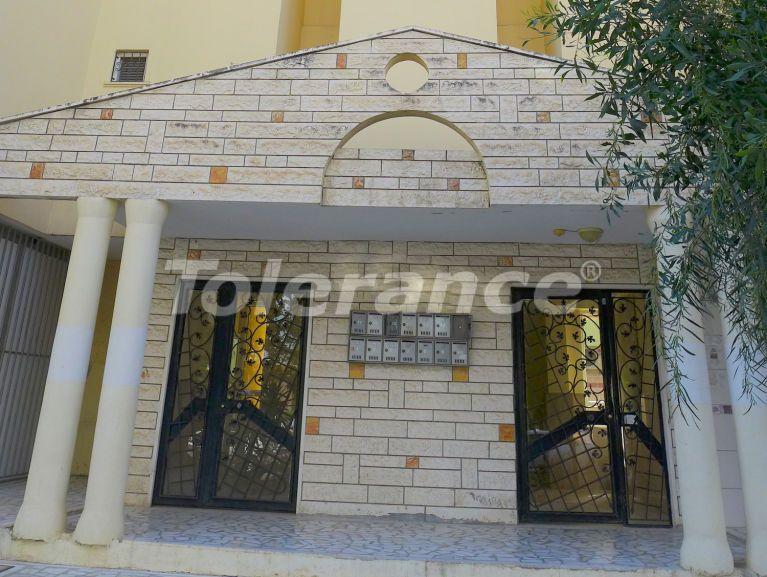 Просторная квартира в Коньяалты, Анталия с  видом на море всего в 100 метрах от пляжа - 21186 | Tolerance Homes