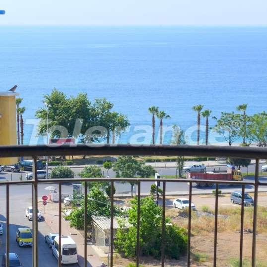 Просторная квартира в Коньяалты, Анталия с  видом на море всего в 100 метрах от пляжа - 1676 | Tolerance Homes