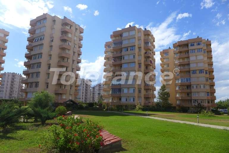 Просторные квартиры в Кунду, Анталия с 3-мя спальнями рядом с морем - 2293 | Tolerance Homes