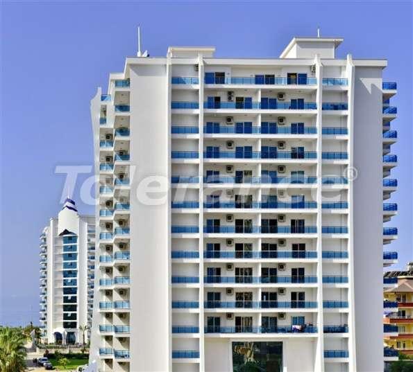 Апартаменты класса люкс в Махмутлар, Аланья в 200 метрах от моря - 2463 | Tolerance Homes