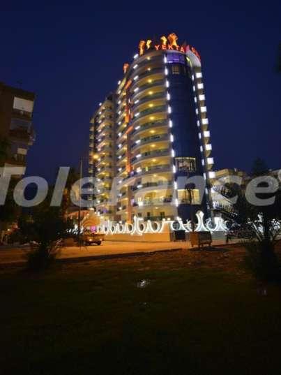 Элитные апартаменты в Махмутларе, Аланья с собственной пристанью - 2501 | Tolerance Homes
