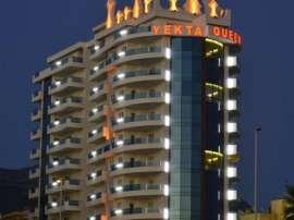 Элитные апартаменты в Махмутларе, Аланья с собственной пристанью - 2500 | Tolerance Homes