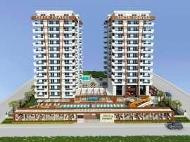 Апартаменты класса люкс в Махмутларе, Аланья в 400 м от пляжа - 2531   Tolerance Homes