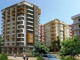 Элитные квартиры в Махмутлар, Алания, инвестиционный проект рядом с морем - 2553 | Tolerance Homes