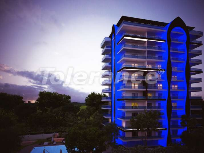 Квартиры в Махмутларе, Алания от надежного застройщика - 2612 | Tolerance Homes
