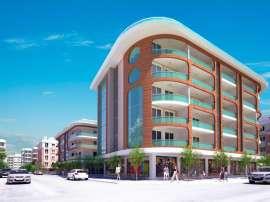 Новый эксклюзивный проект в центре Аланьи - 2627 | Tolerance Homes