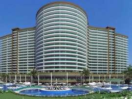 Уникальный проект в Каргиджаке, Аланья гостиничного типа с возможностью получения гражданства - 2721 | Tolerance Homes
