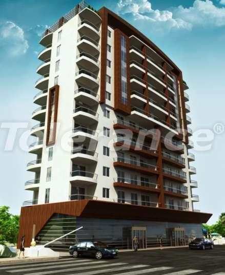 Двухкомнатные квартиры в Кестель, Алания от застройщика с рассрочкой - 2750 | Tolerance Homes