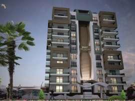 Квартиры в новом комплексе в Махмутларе в 250 м от моря - 2760   Tolerance Homes
