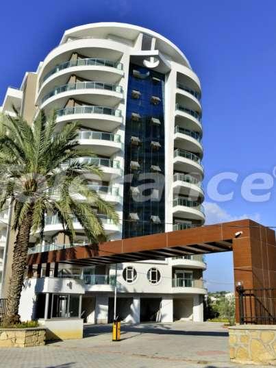 Недорогие квартиры  в Авсалларе, Алания рядом с морем - 2784 | Tolerance Homes