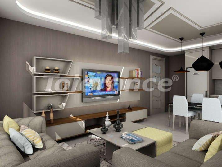 Комплекс апартаментов в Махмутлар, Алания - 2837 | Tolerance Homes