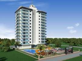 Комплекс апартаментов в Махмутлар, Алания - 2836 | Tolerance Homes