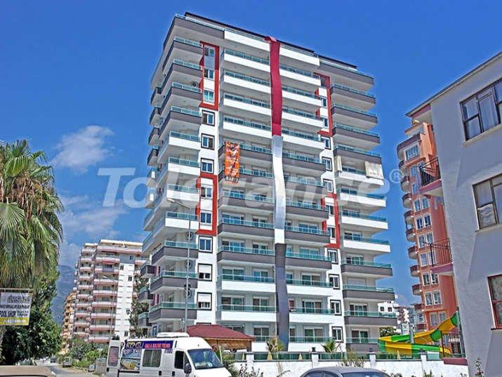 Квартиры в новом комплексе  в Махмутларе, Алания - 2843 | Tolerance Homes