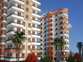 Квартиры в Махмутларе с полным комплектом мебели и бытовой техники - 2915 | Tolerance Homes