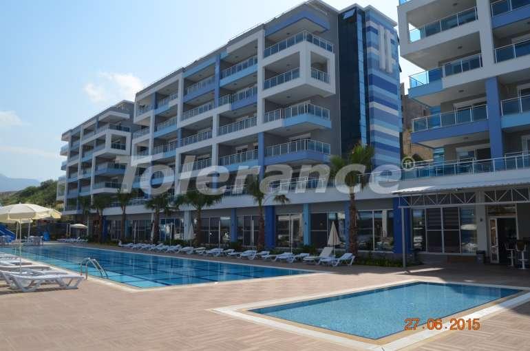 Квартиры в Кестеле в комплексе с инфраструктурой - 2994   Tolerance Homes