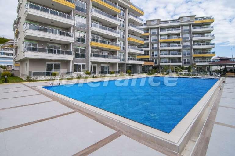 Элитные квартиры в Кестеле рядом с морем - 3067 | Tolerance Homes