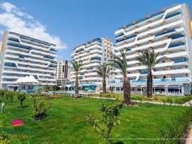 Квартиры в Авсалларе, Алания в комплексе с видом на море - 199 | Tolerance Homes