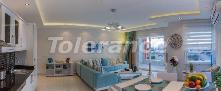 Элитные квартиры в Кестеле, Алания от надежного застройщика - 3146 | Tolerance Homes