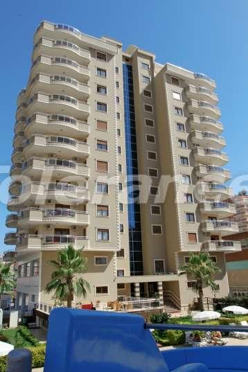 Апартаменты в центре Махмутлара рядом с морем - 3208 | Tolerance Homes