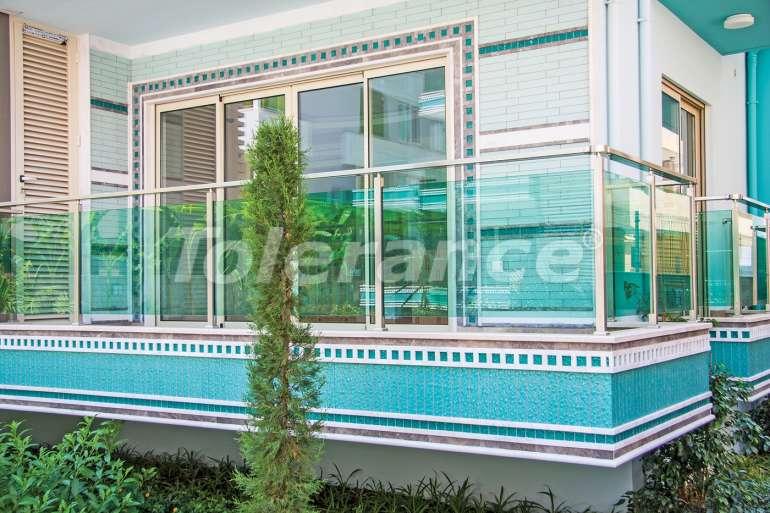 Элитные квартиры в 50 м от пляжа Клеопатры в Аланье - 3341 | Tolerance Homes