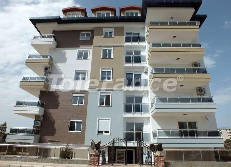 Квартиры в Кестеле в 50 м от средиземноморского пляжа - 3402 | Tolerance Homes