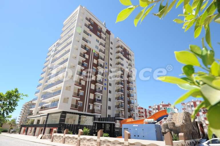 Квартиры люкс класса в центре Махмутлара - 3434 | Tolerance Homes