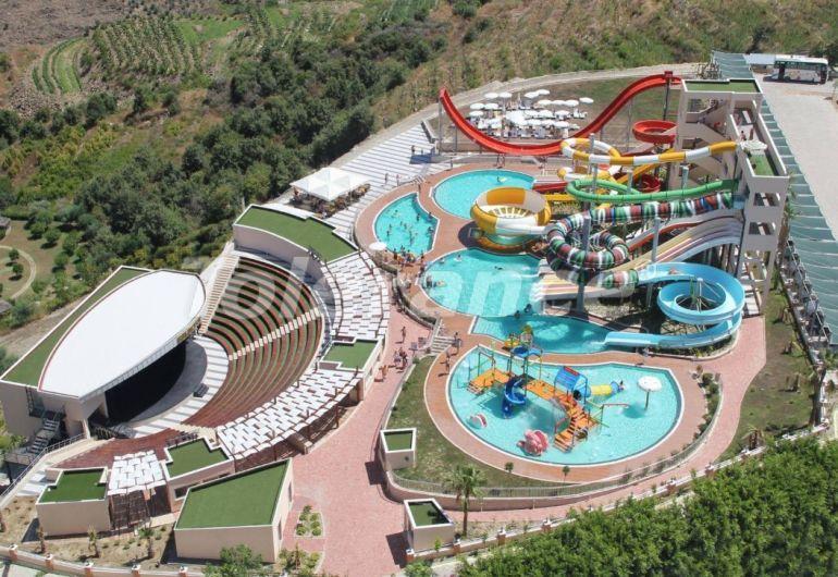 Эксклюзивное предложение апартаментов, вилл и апартвилл в Каргиджаке, Алания - 28957 | Tolerance Homes