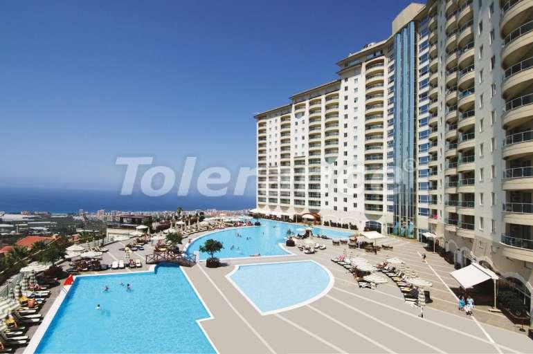 Эксклюзивное предложение апартаментов, вилл и апартвилл в Каргиджаке, Алания - 3518 | Tolerance Homes