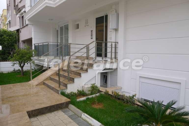 Блок апартаментов в Коньяалты, Анталья в 100 метрах от моря - 3556 | Tolerance Homes