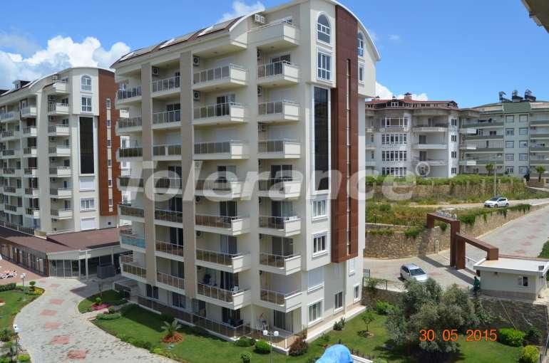 Недорогие квартиры в Авсалларе с крытым бассейном - 3607 | Tolerance Homes