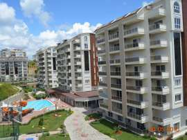 Недорогие квартиры в Авсалларе с крытым бассейном - 3606 | Tolerance Homes