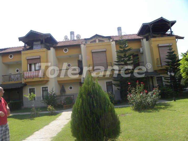 Всего 3 недорогих таунхауса в великолепном комплексе Окурджалара - 3733 | Tolerance Homes